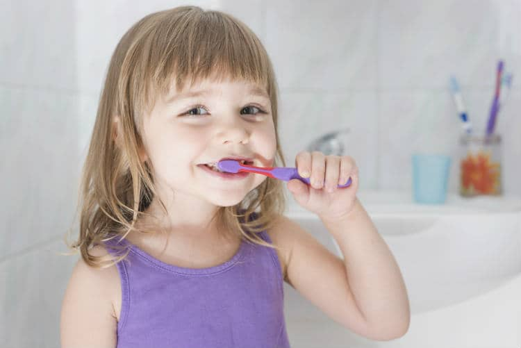 What to Look for While You Buy the Best Toothbrush for Your Kid?
