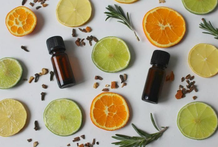 Orange Essential Oil benefits
