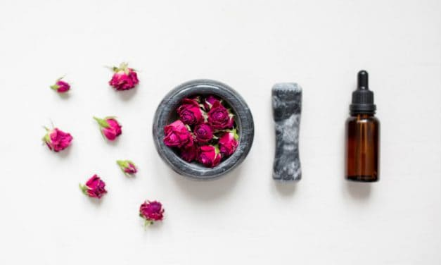 10 Health Benefits of Rose Essential Oil & Ways to Use It