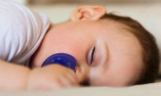 When Should a Baby Stop Using a Pacifier?