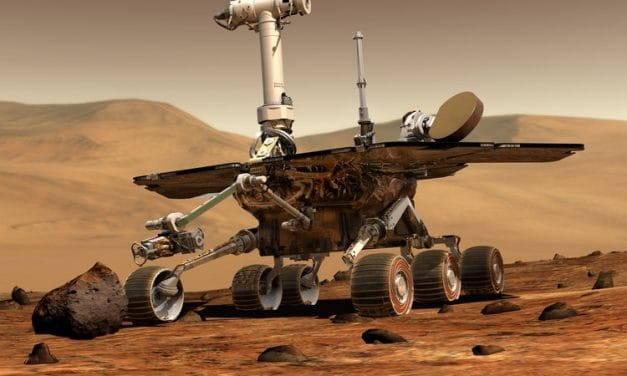 Curious About Mars? Play this Quiz to Explore