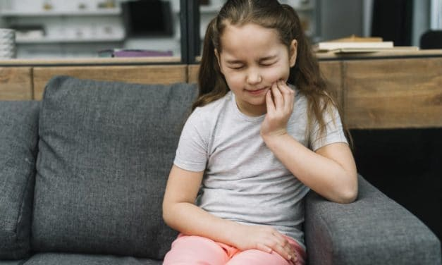 What Causes Bleeding Gums in Children? – Let's Find Out