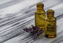 essential oils for tmj