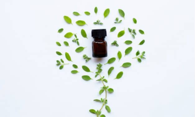 8 Health Benefits of Marjoram Essential Oil