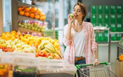 Do you Know Smart & Healthy Snacks for Your Teeth?