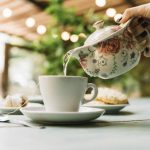 Periodontal Health Benefits of Green Tea