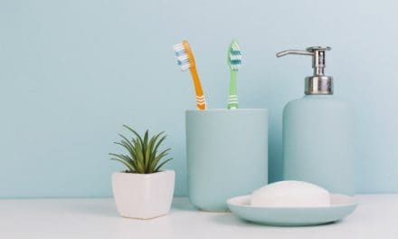 Do You Know How to Properly Store Your Toothbrush?