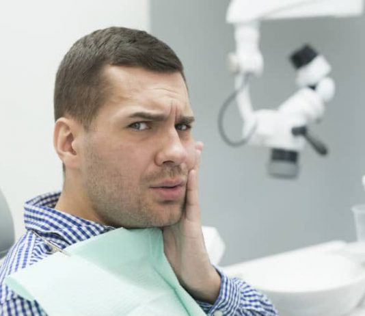 referred tooth pain