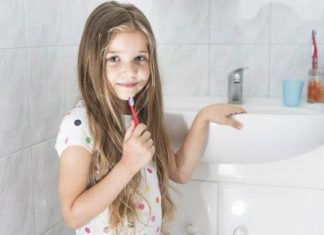 can children use electric toothbrushes