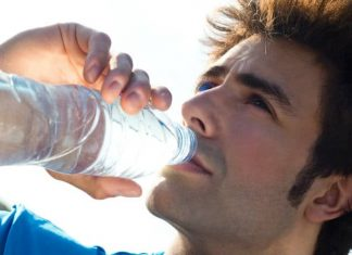 does bottled water contain fluoride