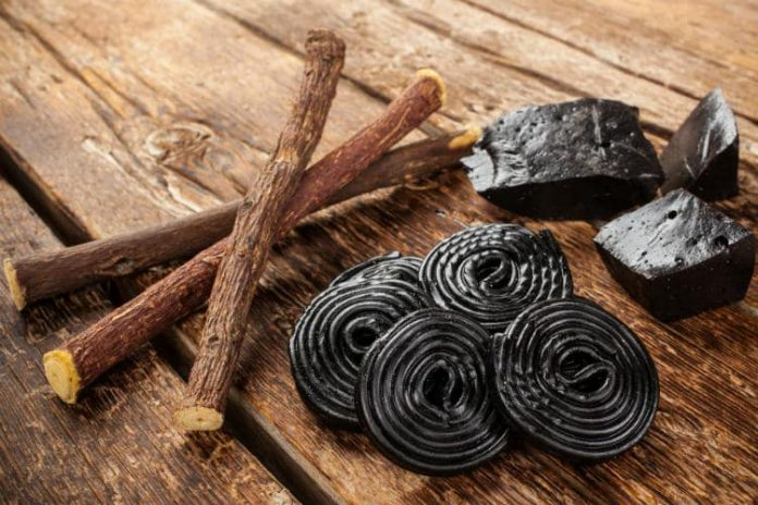 Licorice benefits