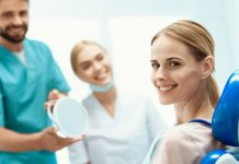evolution of cosmetic dentistry